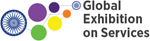 Global exhibition on Gervices