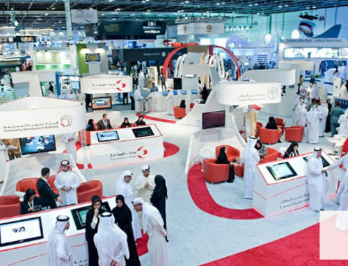 SIERRA's Participation in Dubai's IT Fiesta – GITEX Technology Week 2016