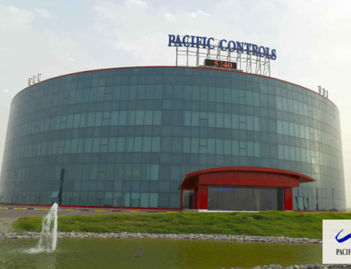 Pacific Controls, Dubai implements Asset Management Software