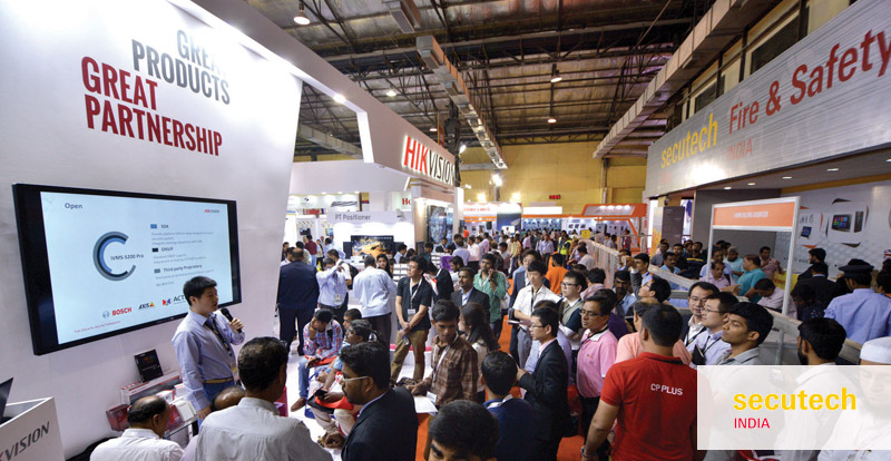 Secutech India 2016