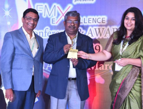 iNFHRA's FM Excellence Conference & Awards 2019 Winner