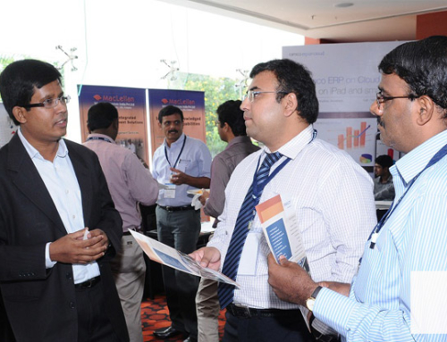 eFACiLiTY® was at the Integrated Facility Management Conclave 2012, Bangalore