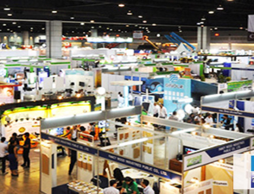 SIERRA is participating in BMAM Expo Asia 2012 Bangkok, Thailand