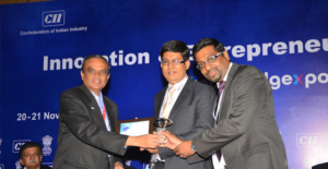 CII Industrial Innovation Awards