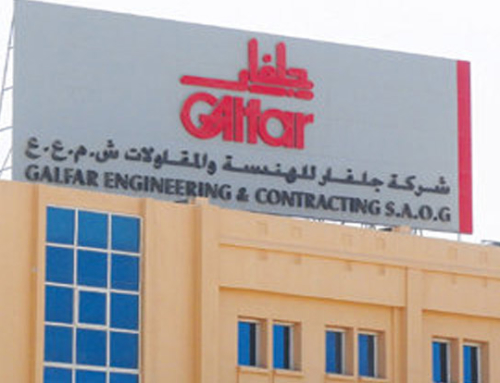 Galfar Al Minsad, Qatar deploys Construnction Maintenance Management Software