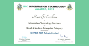 The Best SME IT Services Company