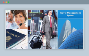 Travel Requests Management System