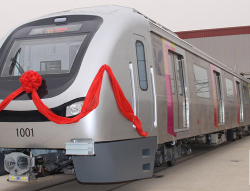 Mumbai Metro – The Metro Rail Service of Mumbai implements eFACiLiTY®