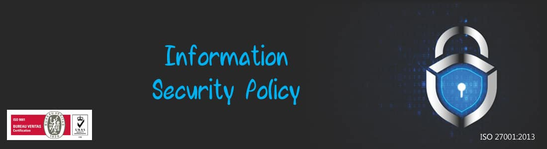 Information-Security-Policy