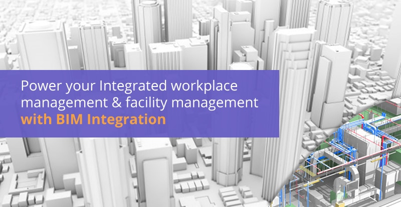 Integrated workplace management