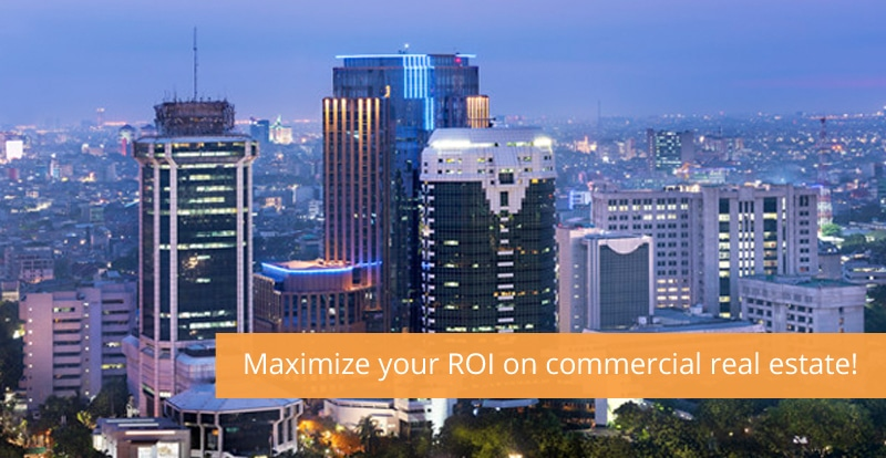 Maximize Roi On Commercial Real Estate With Efacility Fm Suite