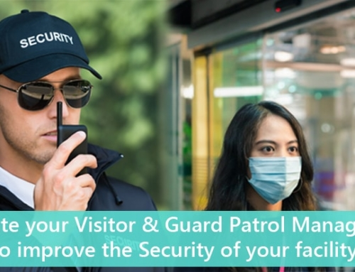 Augment Safety & Security at your Facility with eFACiLiTY®
