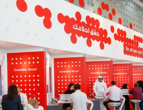 Ooredoo, the top Telecom Company in Qatar automates their Facility Maintenance and Helpdesk operations across 3000+ GSM sites with eFACiLiTY®